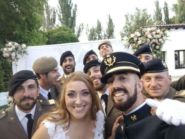 La boda de Pablo y Noelia  en Valladolid, Valladolid 2