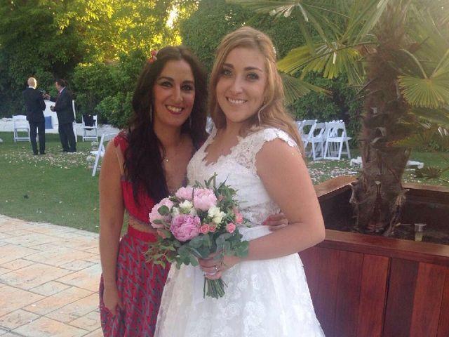 La boda de Pablo y Noelia  en Valladolid, Valladolid 4
