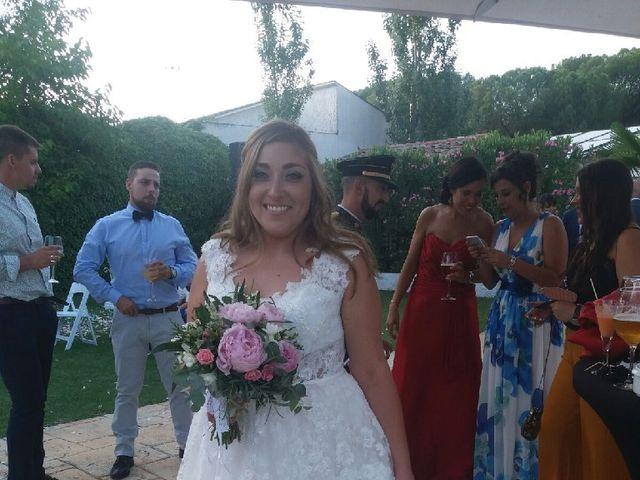 La boda de Pablo y Noelia  en Valladolid, Valladolid 5
