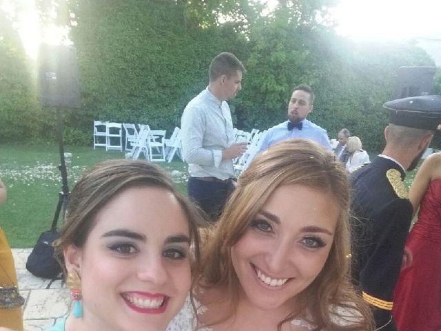La boda de Pablo y Noelia  en Valladolid, Valladolid 6