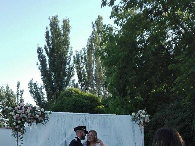 La boda de Pablo y Noelia  en Valladolid, Valladolid 8