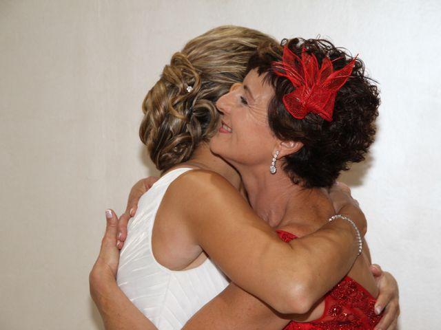 La boda de Juan Carlos y Noemí en Elx/elche, Alicante 7