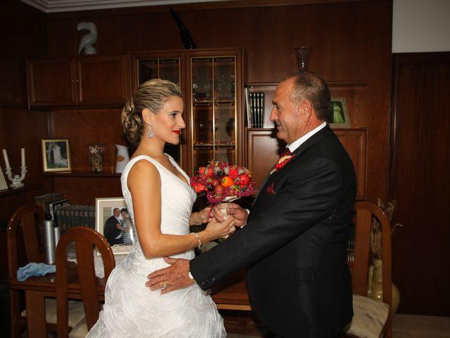 La boda de Juan Carlos y Noemí en Elx/elche, Alicante 8