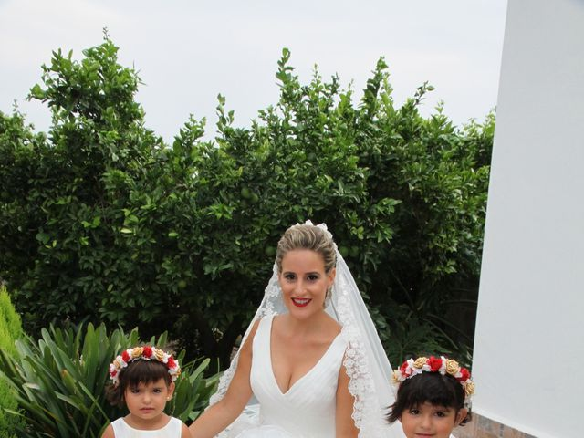 La boda de Juan Carlos y Noemí en Elx/elche, Alicante 9