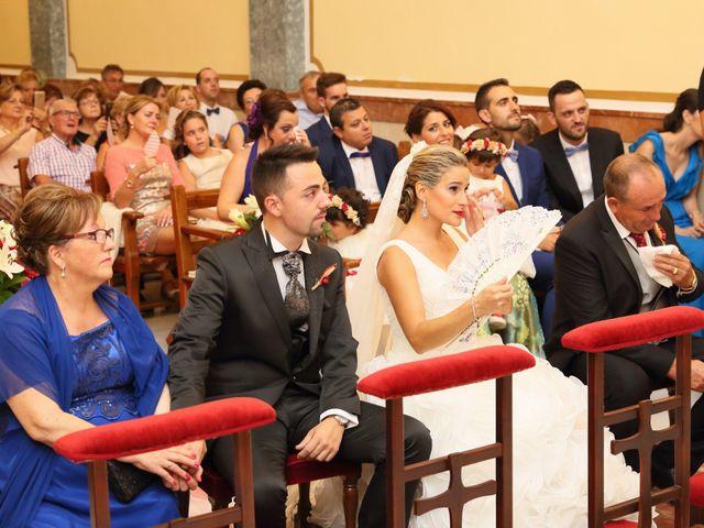 La boda de Juan Carlos y Noemí en Elx/elche, Alicante 14