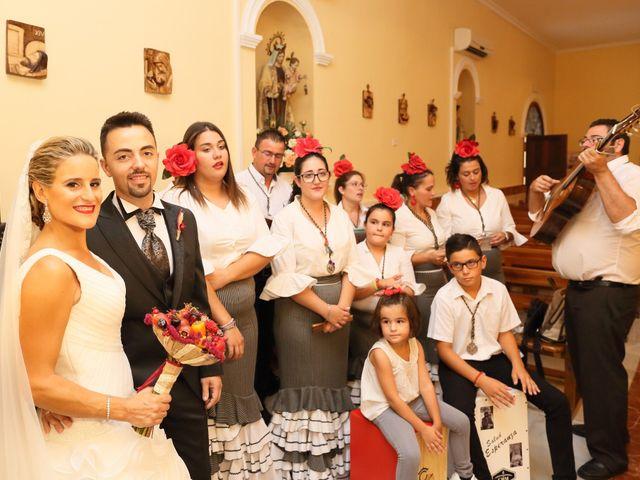 La boda de Juan Carlos y Noemí en Elx/elche, Alicante 18