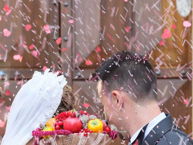 La boda de Juan Carlos y Noemí en Elx/elche, Alicante 19