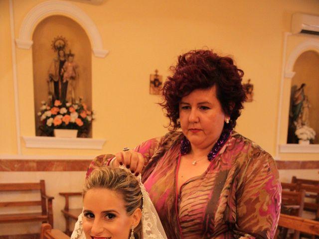 La boda de Juan Carlos y Noemí en Elx/elche, Alicante 23