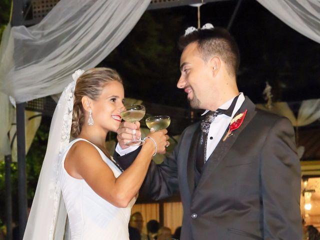 La boda de Juan Carlos y Noemí en Elx/elche, Alicante 29
