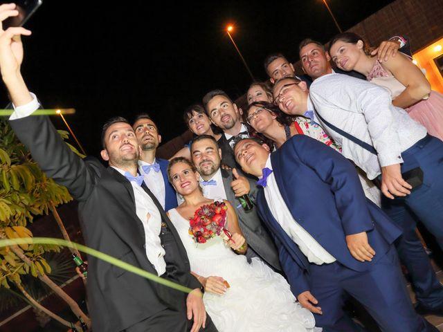 La boda de Juan Carlos y Noemí en Elx/elche, Alicante 37