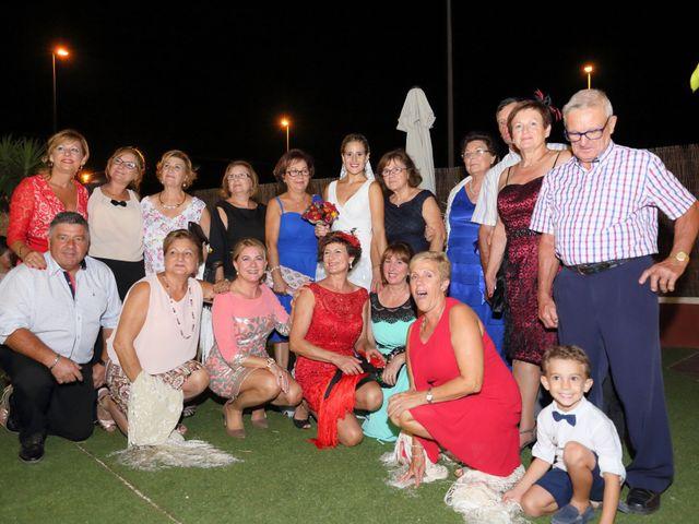 La boda de Juan Carlos y Noemí en Elx/elche, Alicante 38