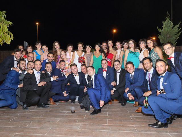 La boda de Juan Carlos y Noemí en Elx/elche, Alicante 40