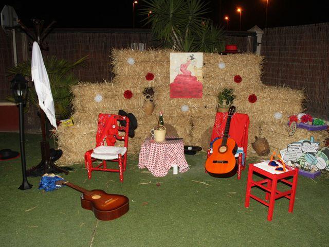 La boda de Juan Carlos y Noemí en Elx/elche, Alicante 41