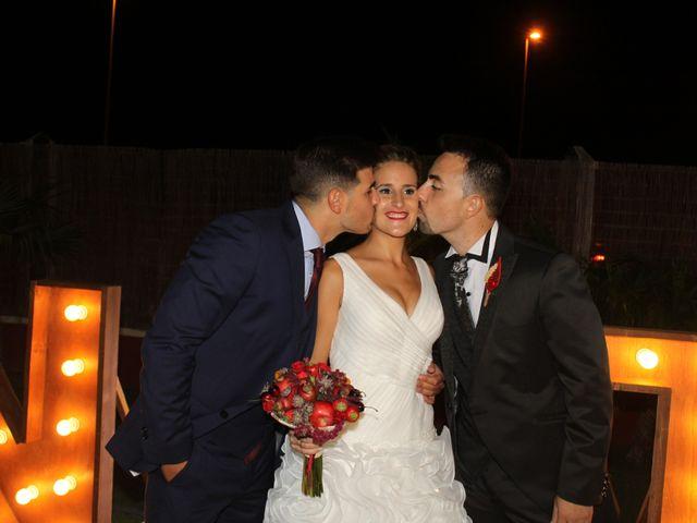 La boda de Juan Carlos y Noemí en Elx/elche, Alicante 42