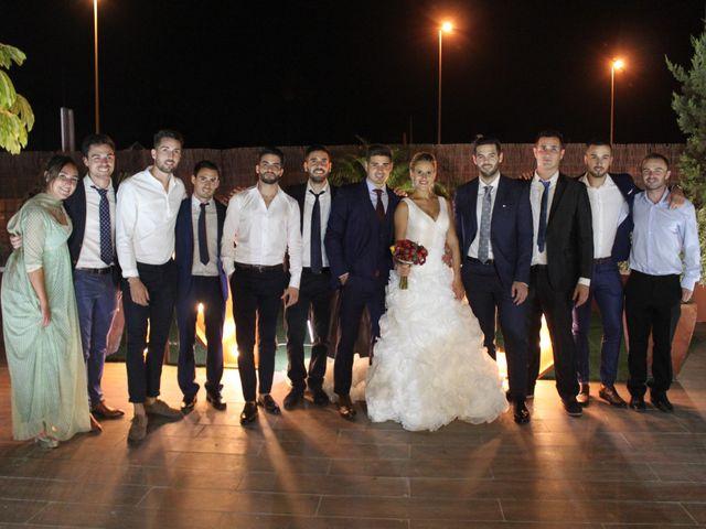 La boda de Juan Carlos y Noemí en Elx/elche, Alicante 43