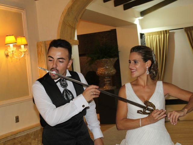 La boda de Juan Carlos y Noemí en Elx/elche, Alicante 45