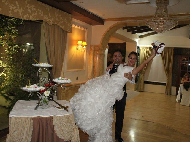 La boda de Juan Carlos y Noemí en Elx/elche, Alicante 47