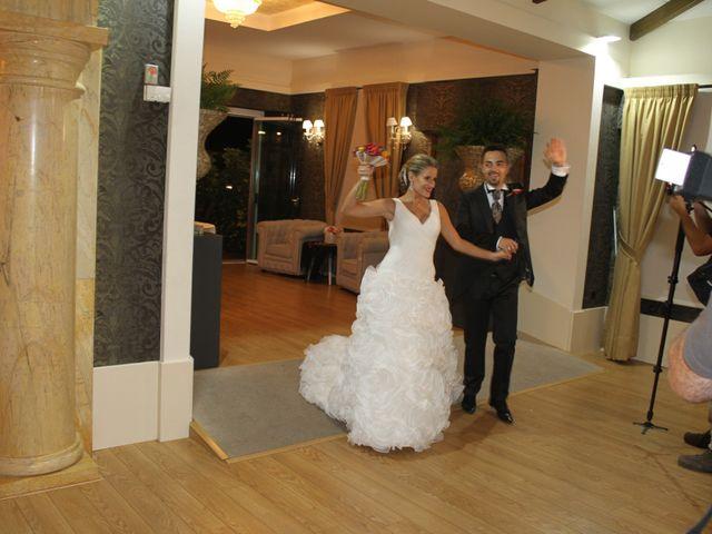 La boda de Juan Carlos y Noemí en Elx/elche, Alicante 56