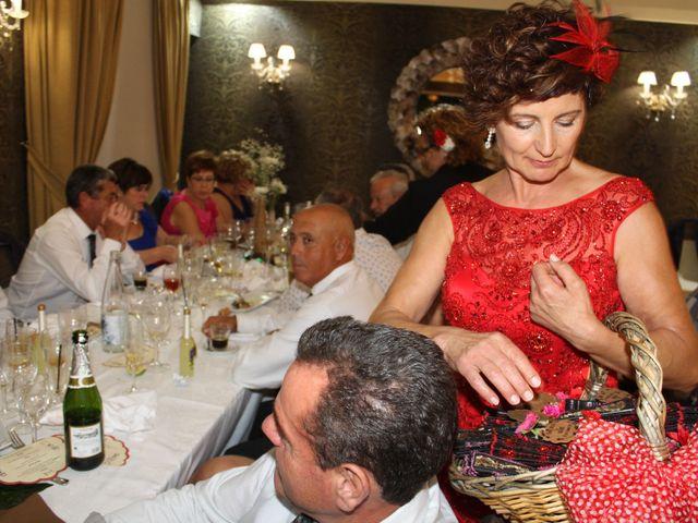 La boda de Juan Carlos y Noemí en Elx/elche, Alicante 59