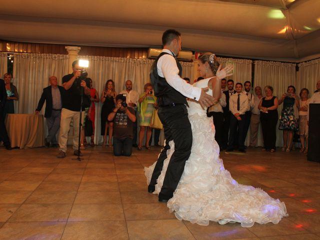 La boda de Juan Carlos y Noemí en Elx/elche, Alicante 62