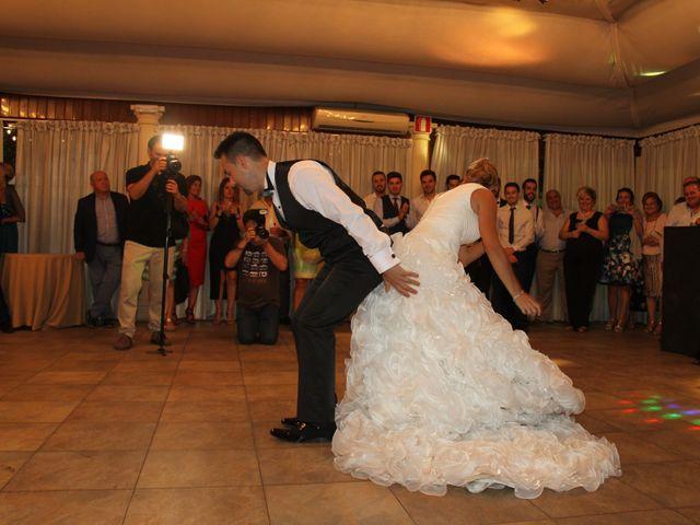 La boda de Juan Carlos y Noemí en Elx/elche, Alicante 63
