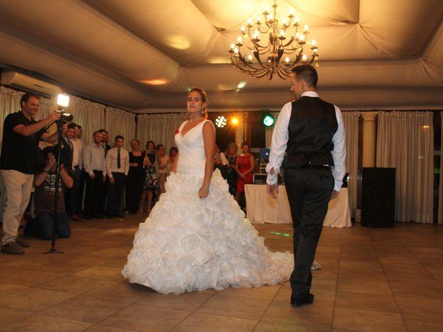 La boda de Juan Carlos y Noemí en Elx/elche, Alicante 64