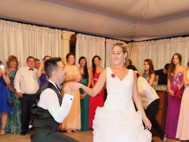 La boda de Juan Carlos y Noemí en Elx/elche, Alicante 65