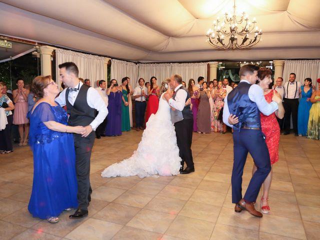 La boda de Juan Carlos y Noemí en Elx/elche, Alicante 67