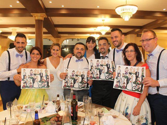 La boda de Juan Carlos y Noemí en Elx/elche, Alicante 68
