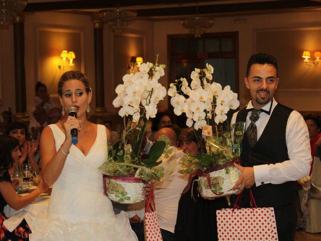La boda de Juan Carlos y Noemí en Elx/elche, Alicante 74
