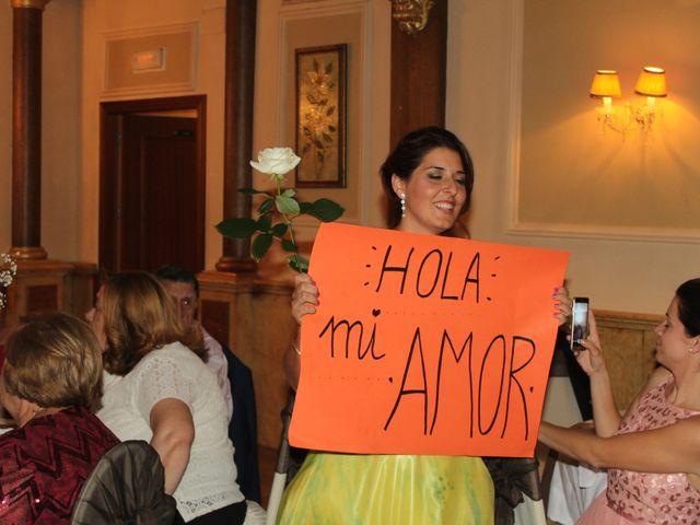 La boda de Juan Carlos y Noemí en Elx/elche, Alicante 81