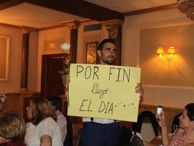 La boda de Juan Carlos y Noemí en Elx/elche, Alicante 82