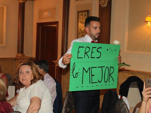 La boda de Juan Carlos y Noemí en Elx/elche, Alicante 89