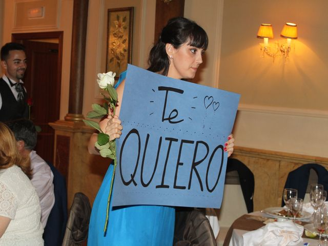 La boda de Juan Carlos y Noemí en Elx/elche, Alicante 92