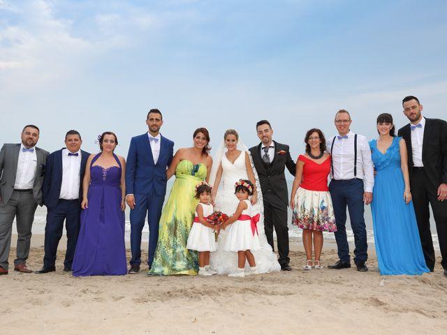 La boda de Juan Carlos y Noemí en Elx/elche, Alicante 95