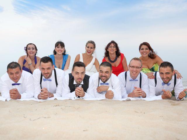 La boda de Juan Carlos y Noemí en Elx/elche, Alicante 99