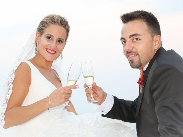 La boda de Juan Carlos y Noemí en Elx/elche, Alicante 101