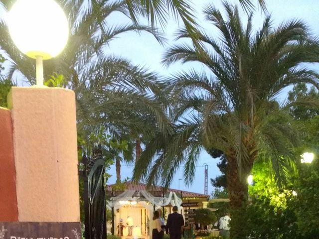 La boda de Juan Carlos y Noemí en Elx/elche, Alicante 111