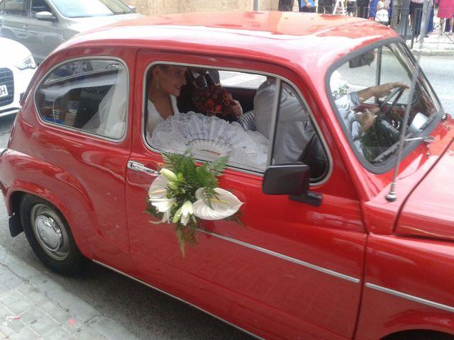 La boda de Juan Carlos y Noemí en Elx/elche, Alicante 113