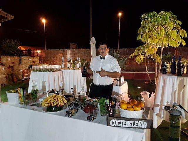 La boda de Juan Carlos y Noemí en Elx/elche, Alicante 117