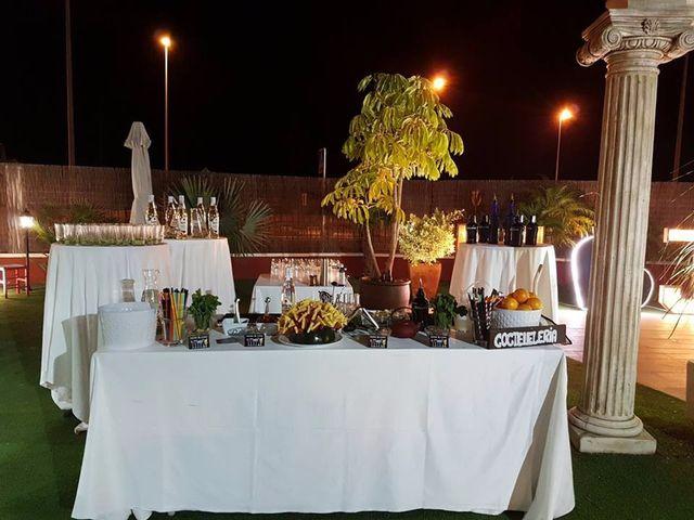 La boda de Juan Carlos y Noemí en Elx/elche, Alicante 119