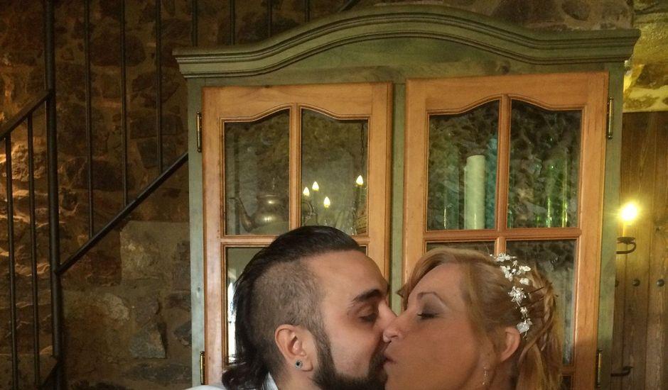 La boda de Xavy y Brigitte en Palamos, Girona