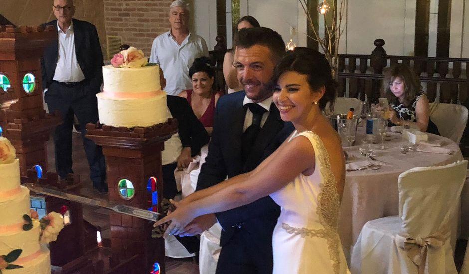 La boda de Miguel y Paula  en Zaragoza, Zaragoza