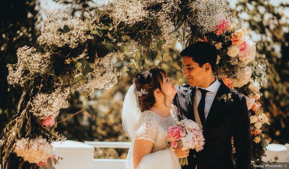 La boda de Urko y Bea en Donostia-San Sebastián, Guipúzcoa