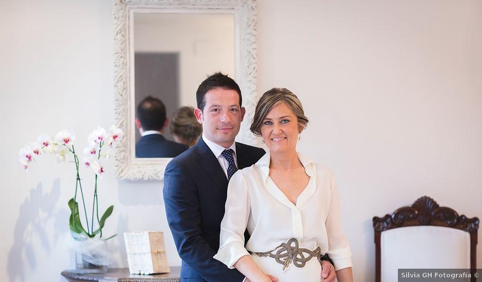 La boda de Jose y Angélica en Oviedo, Asturias