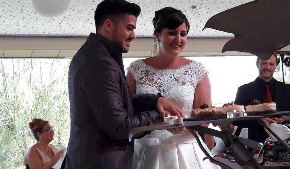La boda de Eric y Sandra en Masquefa, Barcelona