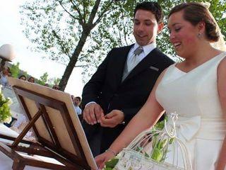 La boda de Lucia  y Sebas  2