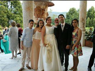 La boda de Lucia  y Sebas  3