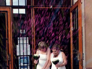 La boda de Saray y Laura 1