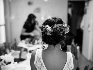 La boda de Fuensanta y Ángel 3